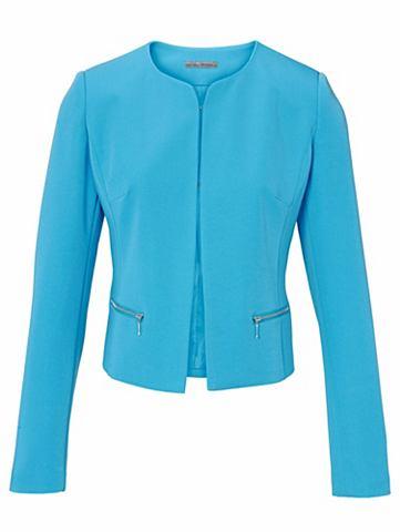 HEINE TIMELESS пиджак в kragenloser форма