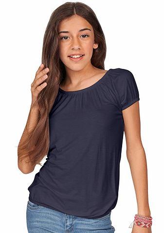 ARIZONA Блуза в стиле кармен