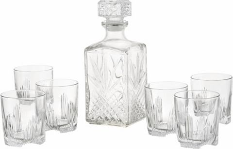 Набор виски Strukturglas 7-teilig &raq...