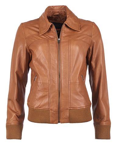 JCC Куртка кожаная »2999101-2«...