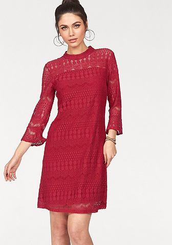 Кружевное платье »GINA«