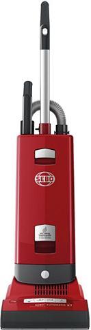 Пылесос AUTOMATIC X7 красный 890 Watt ...