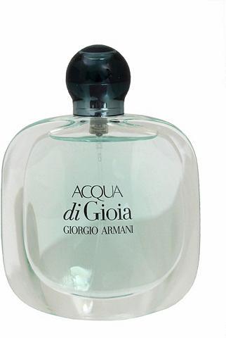 """GIORGIO ARMANI Eau de Parfum """"Acqua di Gioia&quo..."""