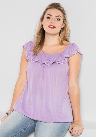 Shee GOTit блузка-топ