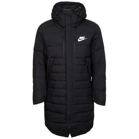 Пальто пуховое »Sportswear Parka...