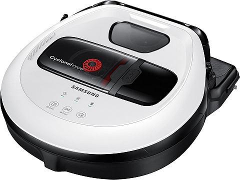 Робот-пылесос VR1GM7010UW/EG 80 Watt