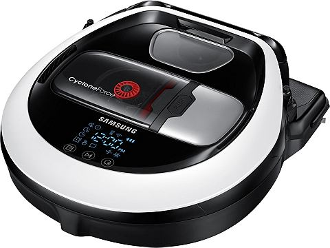 Робот-пылесос VR1GM7030WW/EG 80 Watt