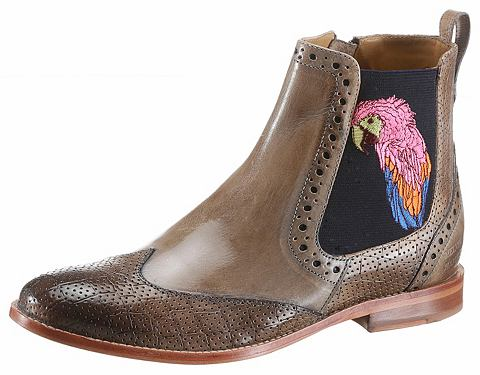 Melvin & Hamilton ботинки »A...