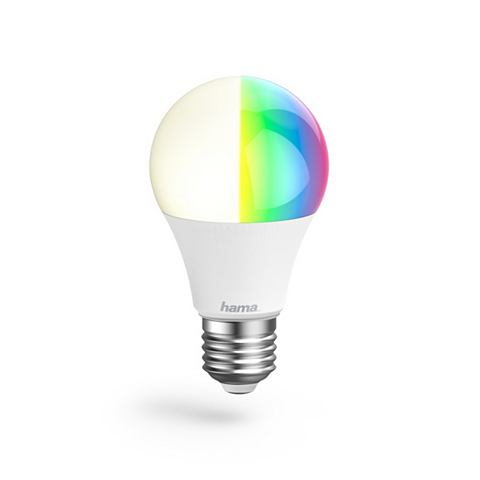 WLAN LED лампа gesteuert via Alexa/mim...