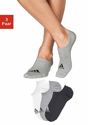 ADIDAS PERFORMANCE Offene носки (3 пар)