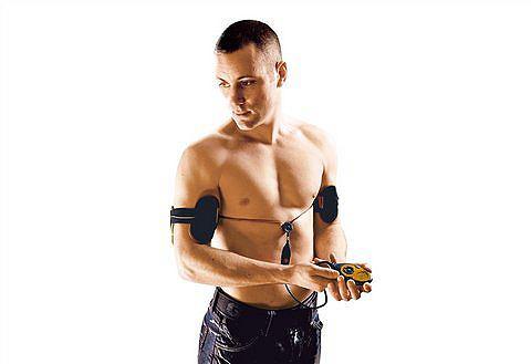 Запасные электроды »Male Arms El...