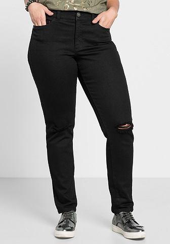 SHEEGO DENIM Sheego узкие джинсы