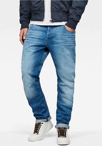 Узкие джинсы »arc 3d Слим