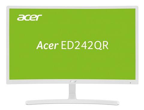 ED242QR FHD monitor »60 cm (236&...
