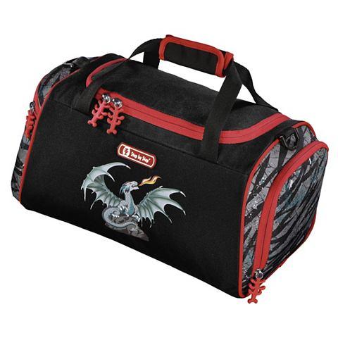 """Спортивная сумка """"Fire Dragon Dra..."""