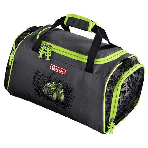 "Спортивная сумка ""Green Tractor T..."