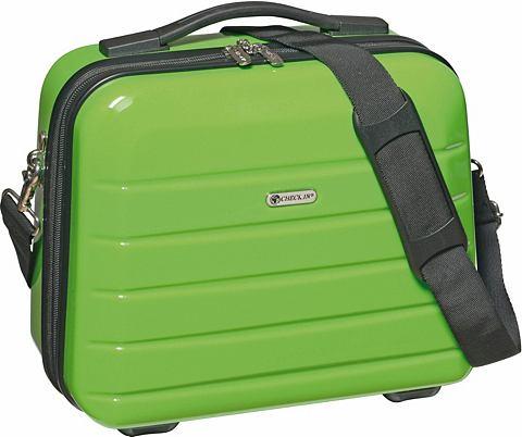 CHECK.IN® чемоданчик для косметики...
