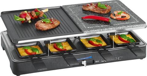 Raclette RG 3518 8er 1400 Watt