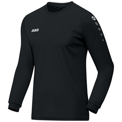 Team длинный рукав футболка спортивная...