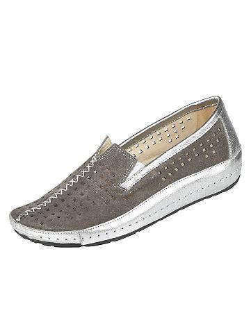Naturläufer туфли-слиперы с летни...