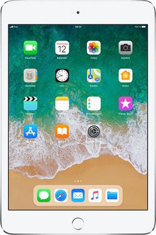 "APPLE I Pad mini 4 Cellular 79"" 128 GB ..."