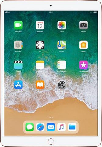 "APPLE I Pad Pro 105"" Wi-Fi + Cellular 6..."