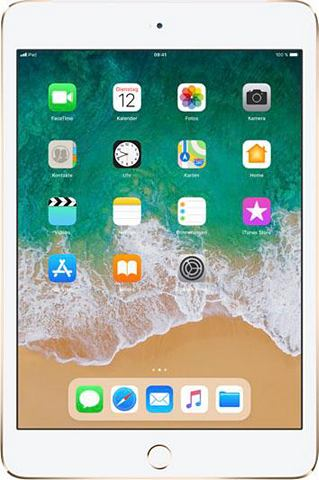"I Pad mini 4 Cellular 79"""" 1..."