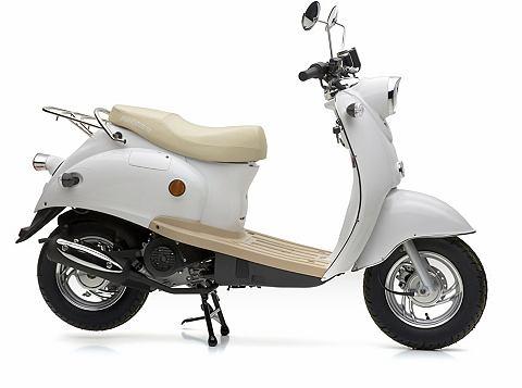 NOVA MOTORS Мотороллер »Retro Star« 49...