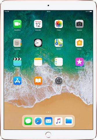 "APPLE I Pad Pro 105"" Wi-Fi 512GB"