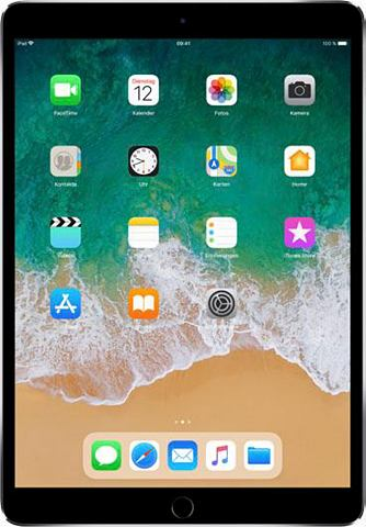"APPLE I Pad Pro 105"" Wi-Fi 256GB"