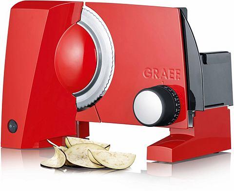 GRAEF Машинка для нарезки продуктов SLICED K...