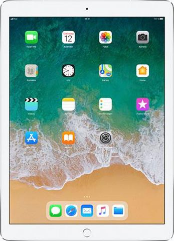 "I Pad Pro 129"""" Wi-Fi + Cell..."