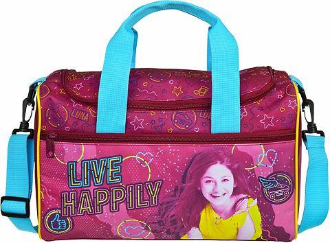Спортивная сумка »Soy Luna&laquo...
