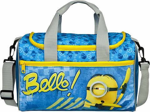 SCOOLI Спортивная сумка »Minions«...