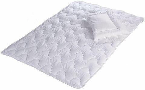 Одеяло + Подушка из микрофибры