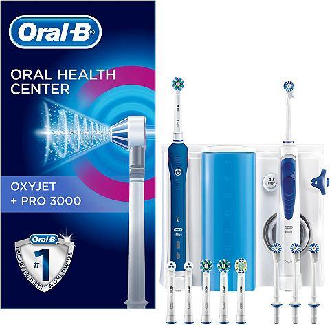 Zahnpflegesystem Oxy Jet система очист...