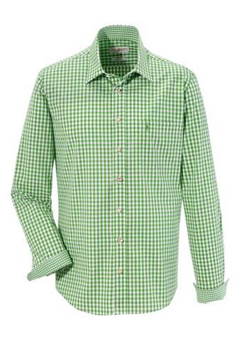 ALMSACH Рубашка в национальном костюме в Karo-...