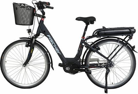 FISCHER City электрический велосипед 4...