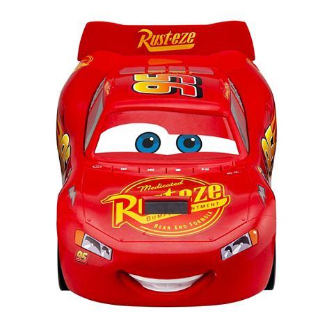 E Kids CD-плеер Vroombox в Cars Lightn...