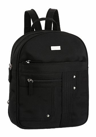 City рюкзак Schulterriemen teilbar