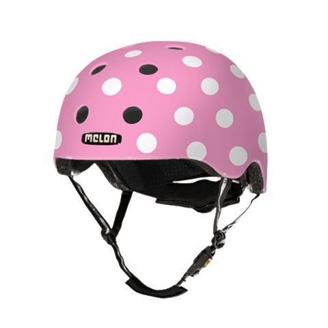 Шлем »Helm Dotty (M-L)«