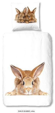 Детское постельное белье »Rabbit...