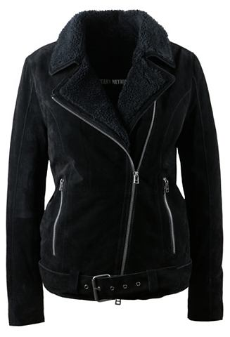 Байкерские куртка »Holly«