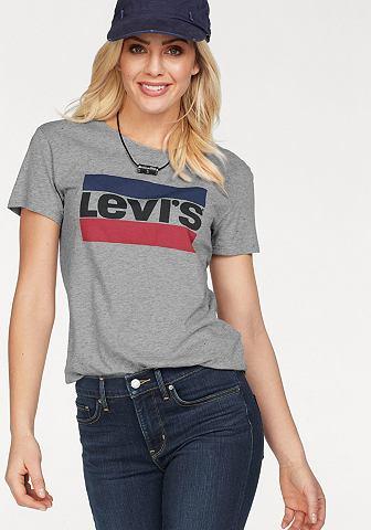 ® футболка »Graphic Sport&la...
