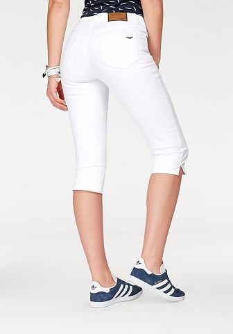 Капри джинсы »mit разрез на Saum...