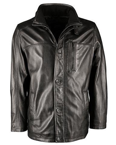 Куртка кожаная »Cielo«