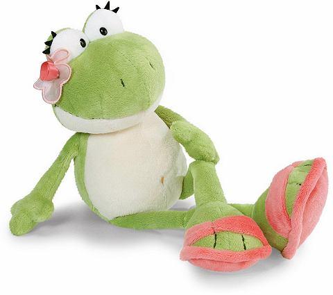 Игрушка мягкая плюшевая »Frosch ...