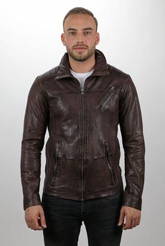 Куртка кожаная »Global STD&laquo...