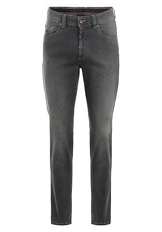 5 карманов джинсы с Doppeloberstoffbun...