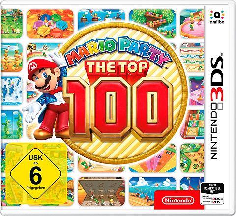 Mario Party: The топ 100